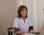 アトピー化粧品の加藤智子先生